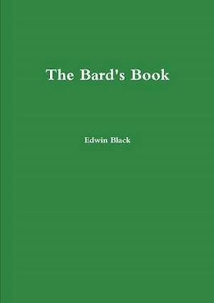 Bog, paperback The Bard's Book af Edwin Black