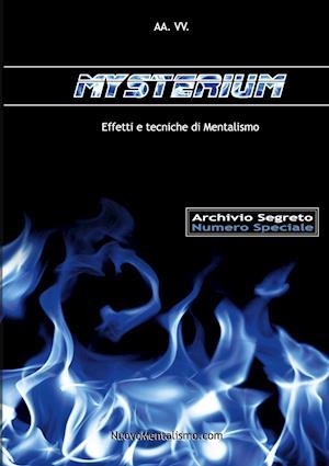 Mysterium - Effetti Di Mentalismo af AA VV