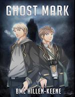 Ghost Mark af BML Hillen-Keene