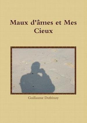 Bog, paperback Maux D'Ames Et Mes Cieux af Guillaume Dufrenoy