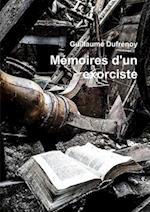 Memoires D'Un Exorciste af Guillaume Dufrenoy