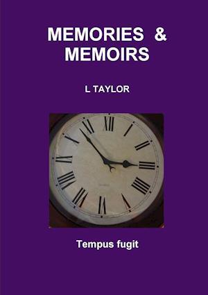Bog, paperback Memories & Memoirs af L. Taylor