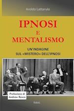 Ipnosi E Mentalismo