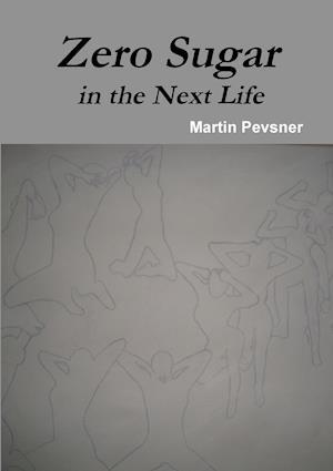 Bog, paperback Zero Sugar in the Next Life af Martin Pevsner
