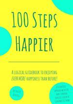 100 Steps Happier