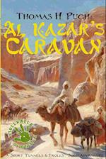 Al Kazar's Caravan