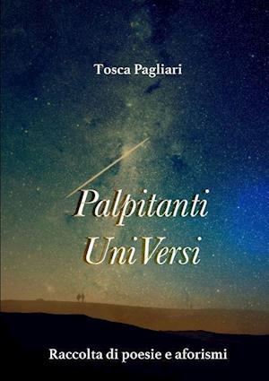 Bog, paperback Palpitanti Universi af Tosca Pagliari