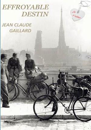 Bog, paperback Effroyable Destin af Jean Claude Gaillard