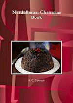 Nerdelbaum Christmas Book af R. C. Cannon
