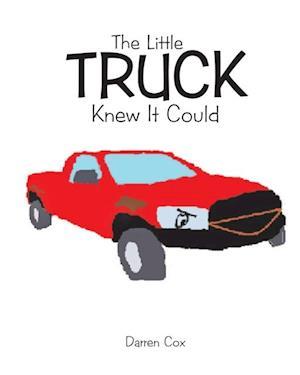 Little Truck Knew It Could af Darren Cox