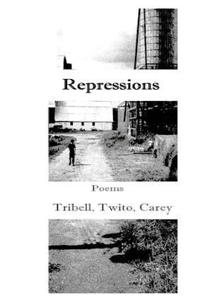 Repressions af J. L. Carey Jr, William Tribell, Tina Twito