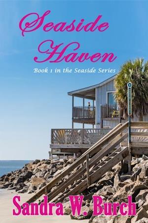 Seaside Haven af Sandra W. Burch