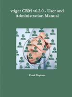 Vtiger Crm V6.2.0 - User and Administration Manual af Frank Piepiorra