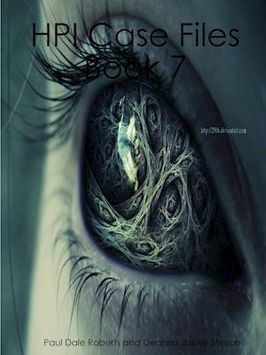 Hpi Case Files Book 7 af Deanna Jaxine Stinson, Paul Dale Roberts