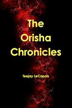 The Orisha Chronicles