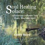 Soul Healing Solace af Gerry Baird