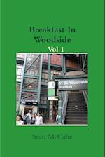 Breakfast in Woodside Vol 1 af Sean McCabe