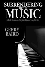 Surrendering to the Music af Gerry Baird