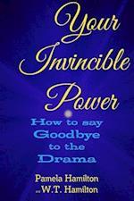 Your Invincible Power af Pamela Hamilton, W. T. Hamilton