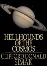 Hellhounds of the Cosmos af Clifford Donald Simak