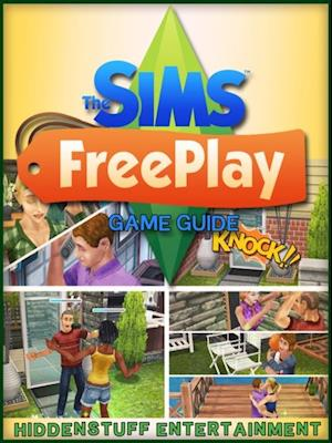 Sims FreePlay Game Guide af HSE Games