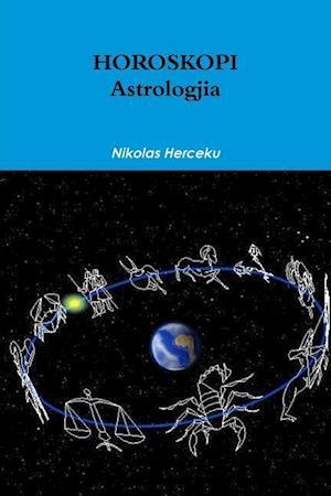 Bog, paperback Horoskopi Astrologjia af Nikolas Herceku