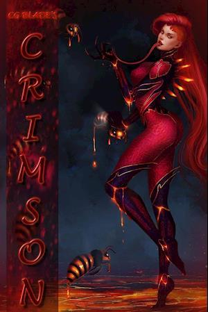 Crimson af CG Blade