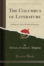The Columbus of Literature