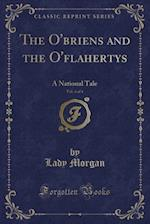 The O'Briens and the O'Flahertys, Vol. 4 of 4