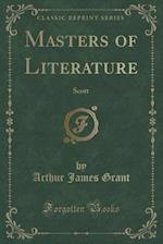 Masters of Literature