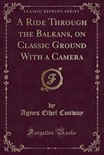 A Ride Through the Balkans on Classic Ground