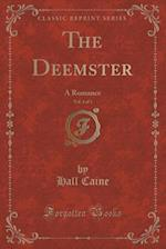 The Deemster, Vol. 1 of 3