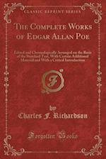 The Complete Works of Edgar Allan Poe af Charles F. Richardson