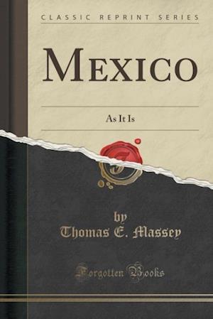 Mexico af Thomas E. Massey