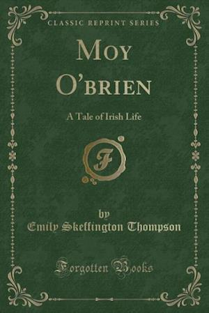 Moy O'Brien af Emily Skeffington Thompson
