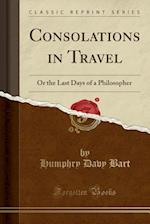 Consolations in Travel