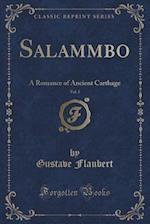 Salammbo, Vol. 3
