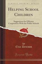 Helping School Children