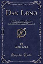 Dan Leno