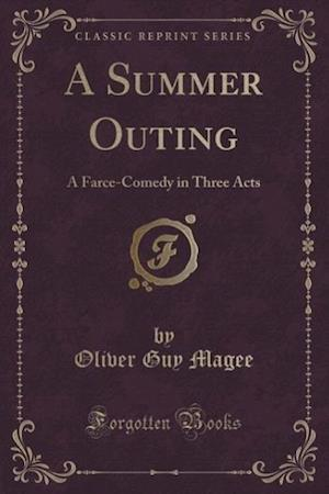 A Summer Outing af Oliver Guy Magee