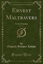 Ernest Maltravers, Vol. 1 of 3