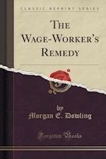 The Wage-Worker's Remedy (Classic Reprint)