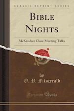 Bible Nights
