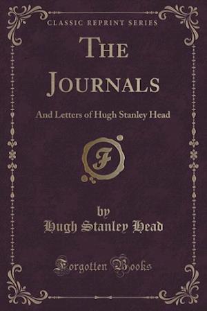 The Journals af Hugh Stanley Head