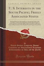 U. S. Interests in the South Pacific; Freely Associated States