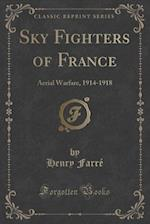 Sky Fighters of France