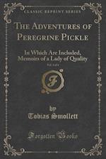 The Adventures of Peregrine Pickle, Vol. 3 of 4