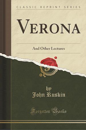 Verona af John Ruskin