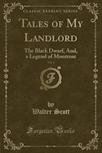 Tales of My Landlord, Vol. 1 of 4