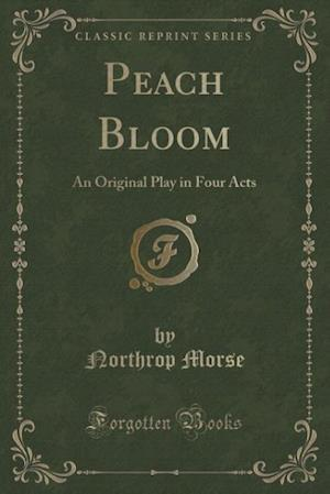 Peach Bloom af Northrop Morse